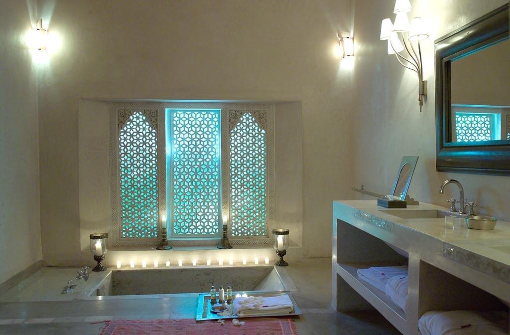 Ksar Char-bagh, Marrakech Image 5