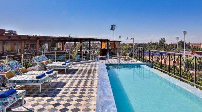 2ciels Boutique Hotel & Spa, Marrakesh Image 76