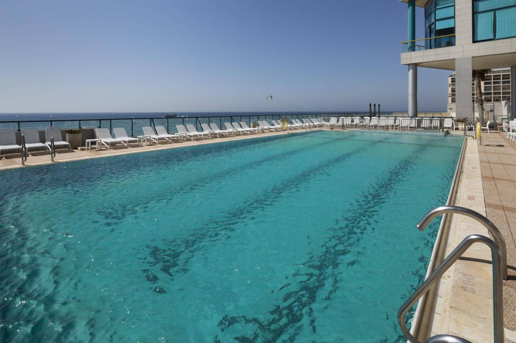 Okeanos Suites Herzliya Hotel By Herbert Samuel Image 24
