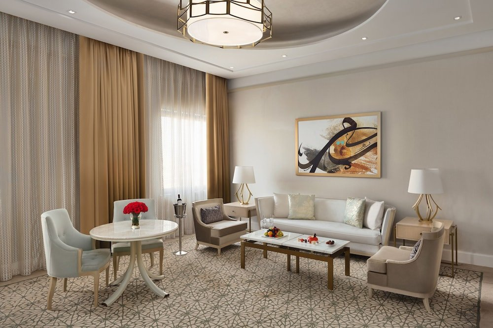 The Hotel Galleria By Elaf, Jeddah Image 6