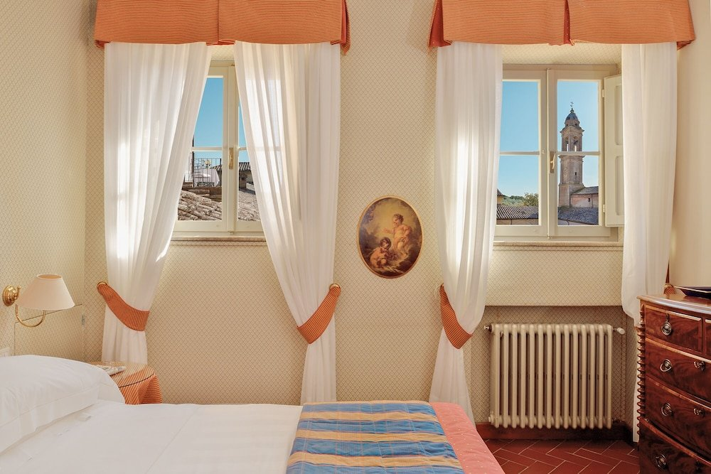 Hotel Certosa Di Maggiano, Siena Image 2