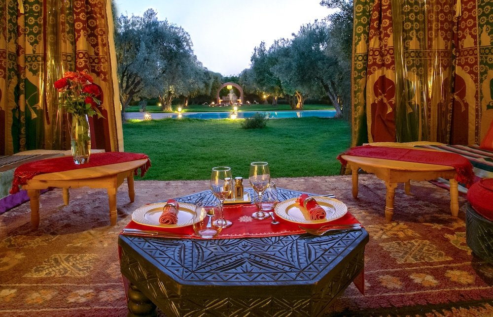 The Green Life, Marrakech Image 30