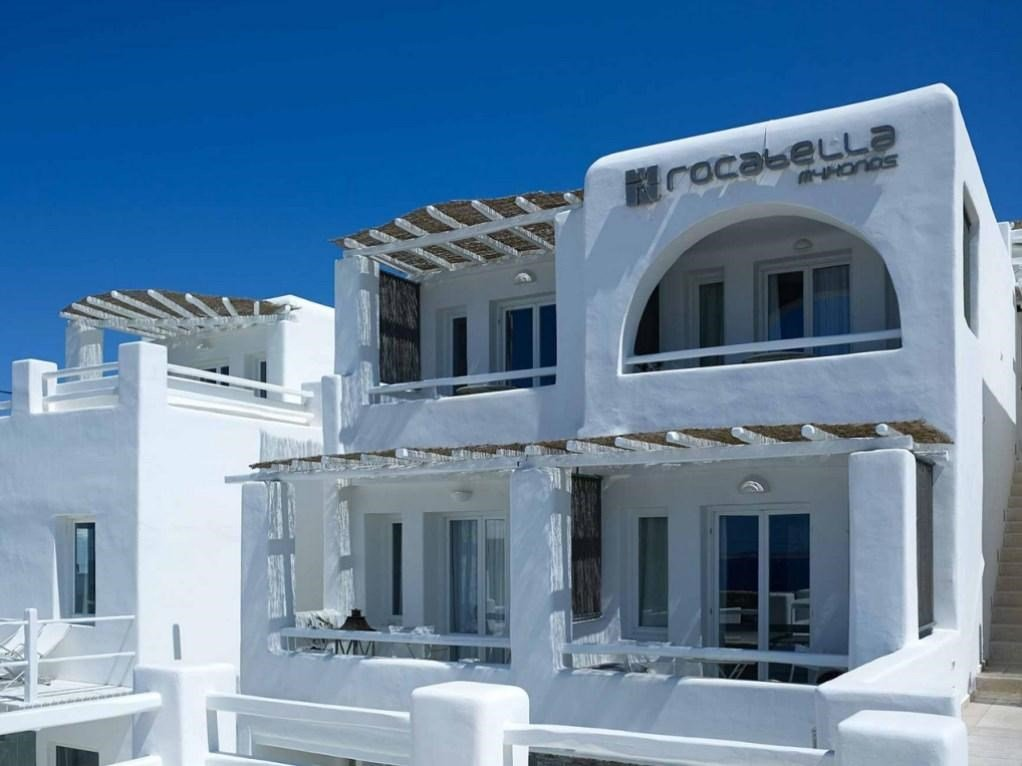 Rocabella Mykonos Hotel, St. Stefanos, Mykonos Image 43