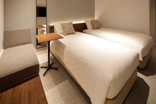 Hamacho Hotel Tokyo Nihonbashi Image 24