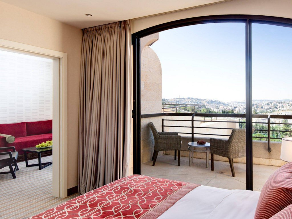 Dan Jerusalem Hotel Image 17