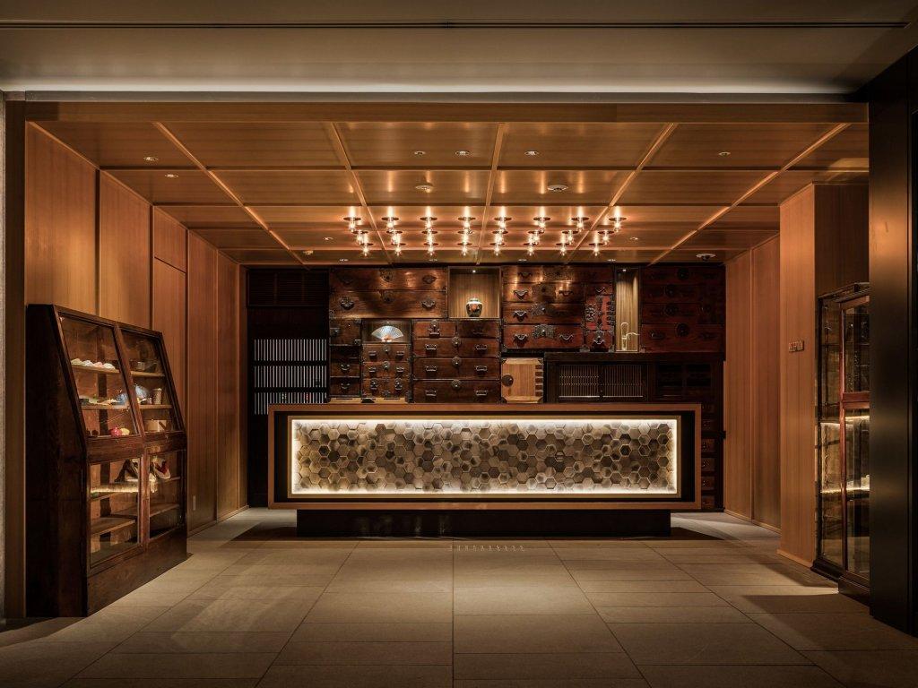 Kyoto Granbell Hotel, Kyoto Image 0