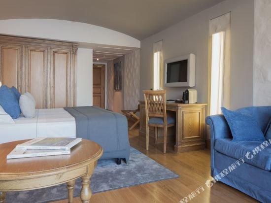 Voi Grand Hotel Mazzarò Sea Palace, Taormina Image 6