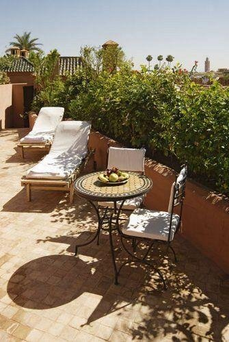 Le Farnatchi, Marrakech Image 16
