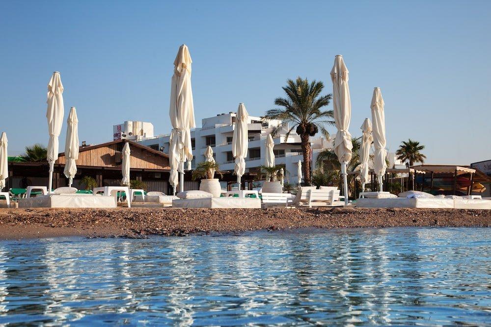 The Reef Eilat Hotel By Herbert Samuel Image 3