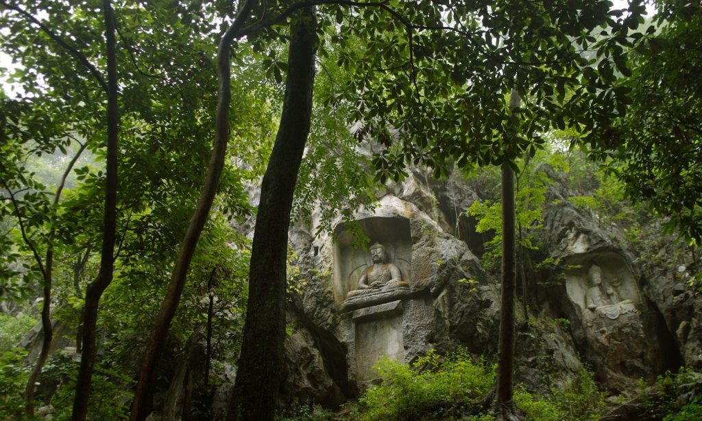 Amanfayun, Hangzhou Image 23