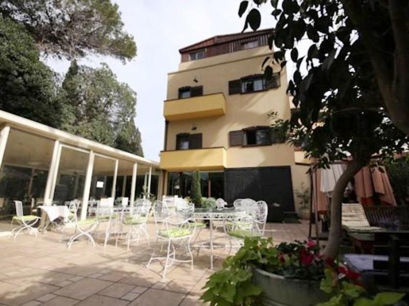 Villa Carmel Boutique Hotel, Haifa Image 27
