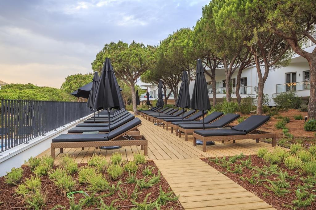 Praia Verde Boutique Hotel - Design Hotels, Altura Image 15