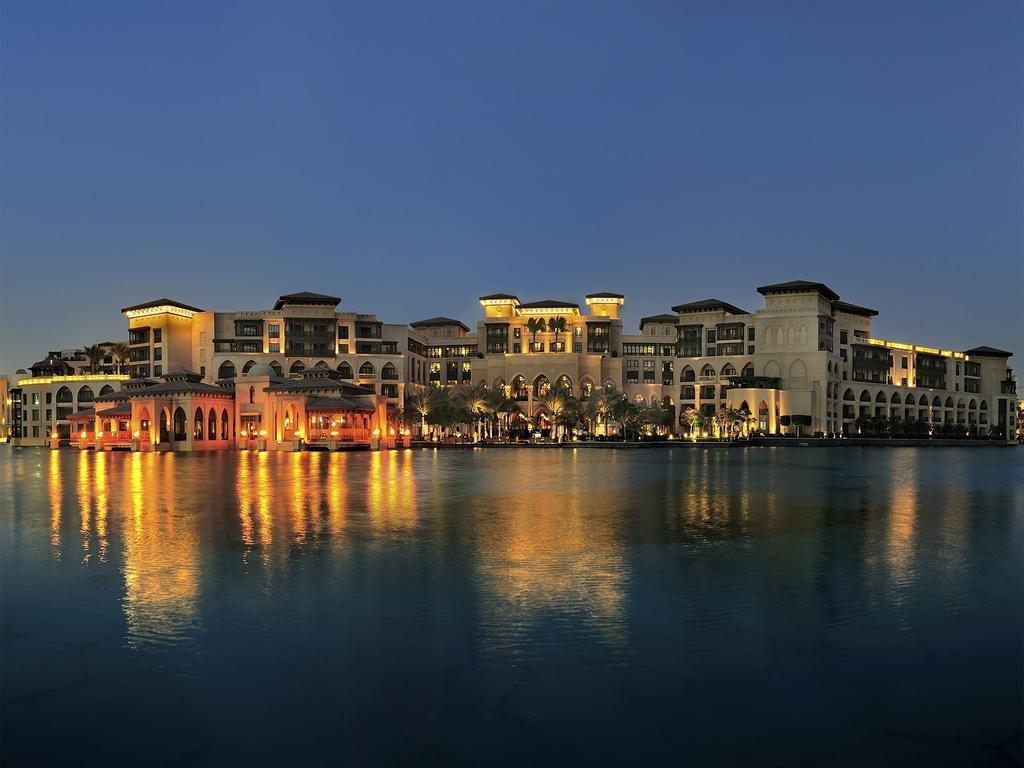 Address Boulevard, Dubai Image 36