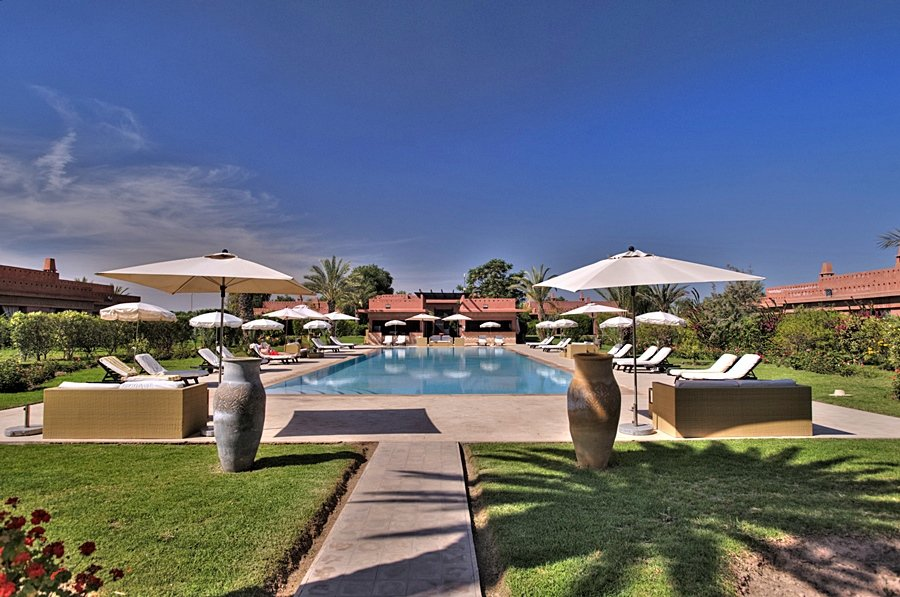 Domaine Des Remparts Hotel And Spa, Marrakesh Image 13