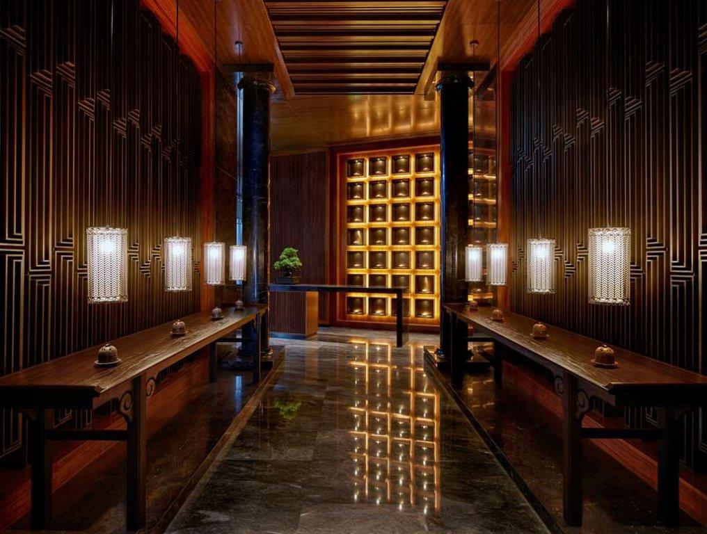 Nuo Hotel Beijing Image 30