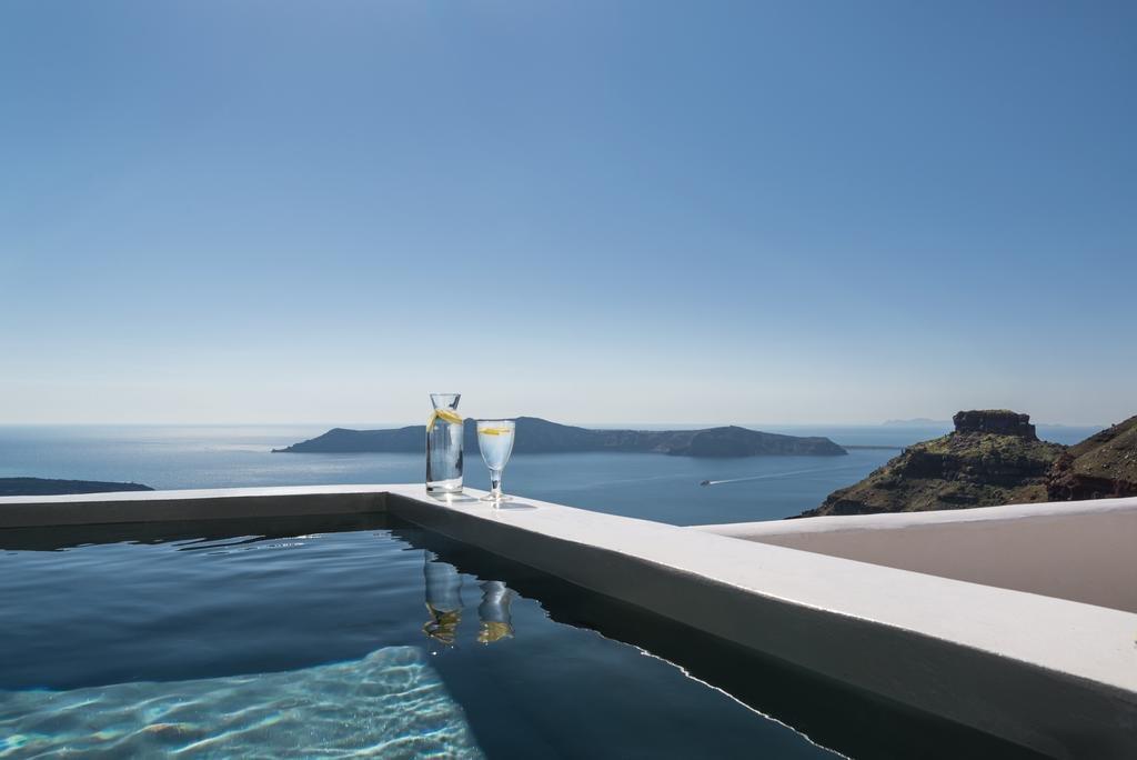 The Vasilicos, Santorini Image 10