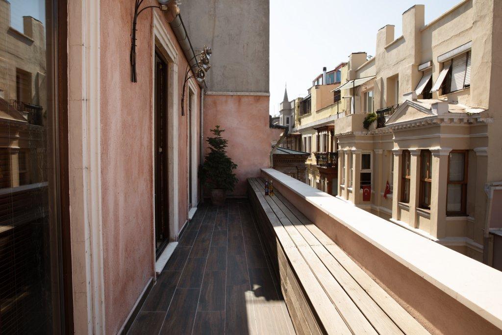 Georges Hotel Galata, Istanbul Image 18