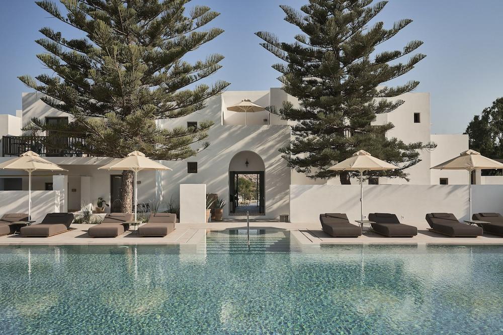 Parilio A Member Of Design Hotels, Paros Image 0