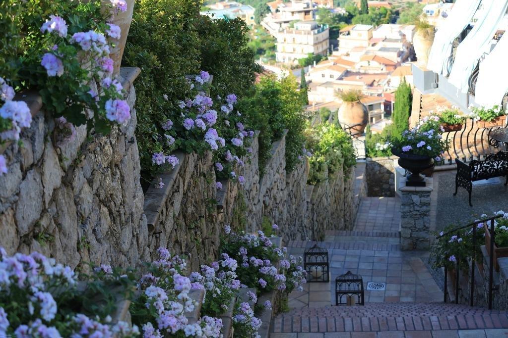 Hotel Villa Ducale, Taormina Image 21