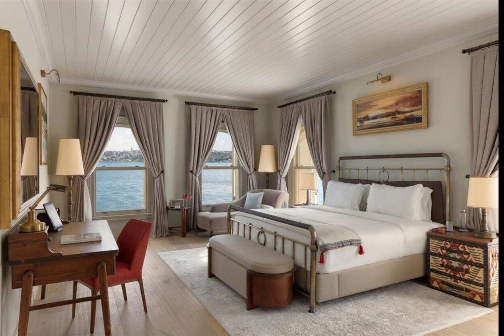 Six Senses Kocatas Mansions Hotel, Istanbul Image 35