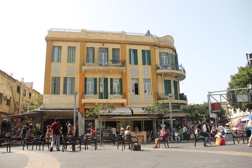 Allenby Bauhaus Apartments, Tel Aviv Image 4