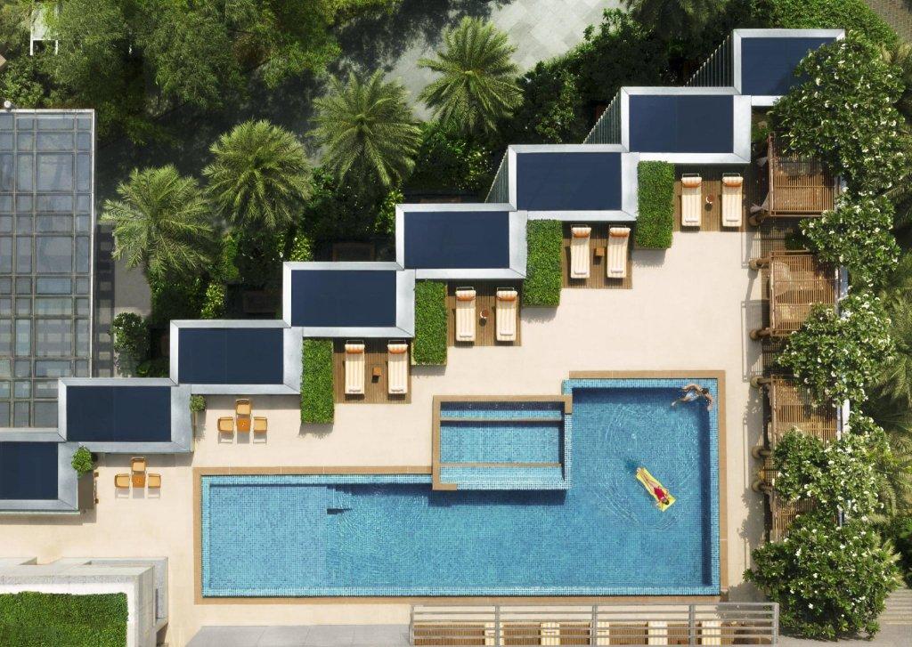 Four Seasons Hotel Mumbai Image 5
