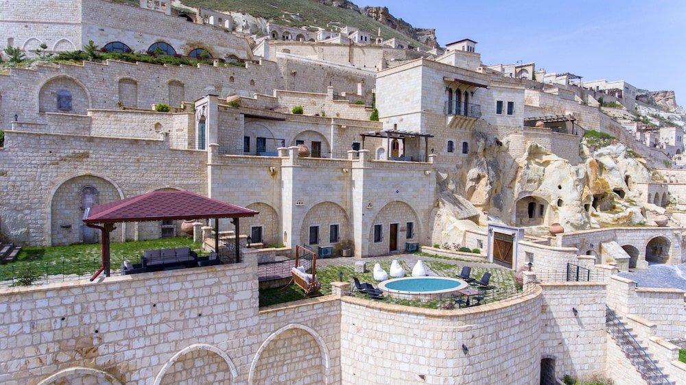 Kayakapi Premium Caves, Cappadocia Image 2