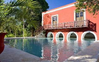 Hacienda Santa Rosa A Luxury Collection Hotel, Merida Image 0