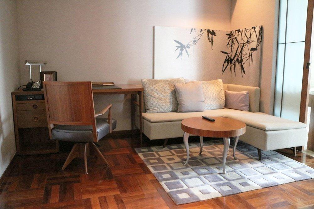Les Suites Orient Bund, Shanghai Image 42