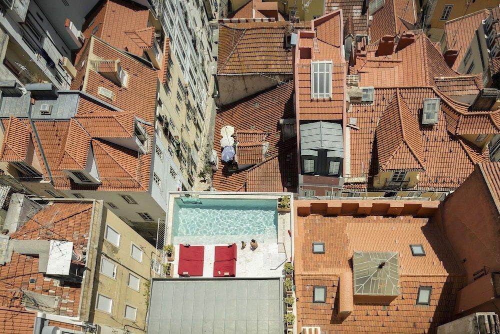 Verride Palacio Santa Catarina, Lisbon Image 12