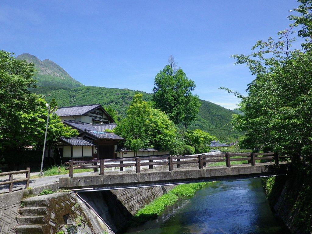 Enokiya Ryokan, Yufu Image 14