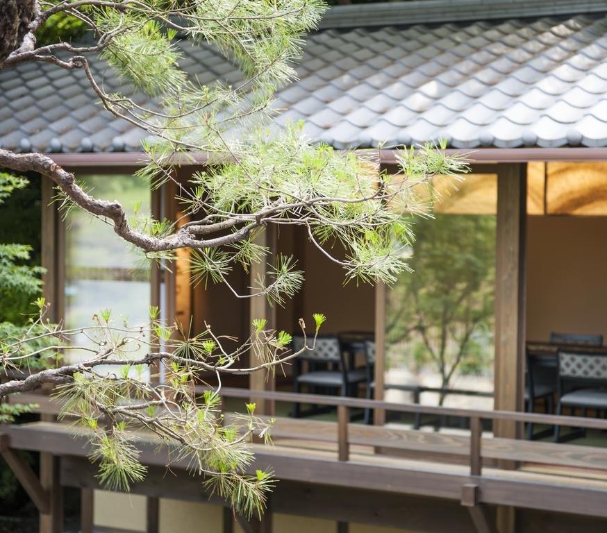 Suiran, A Luxury Collection Hotel, Kyoto Image 34
