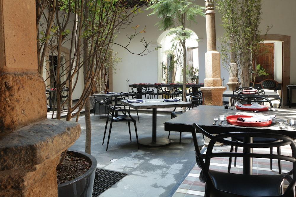 Hotel Emiliano, A Member Of Design Hotel, Leon Image 14