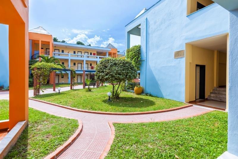 Atrium Hotel, Pefkohori Image 28