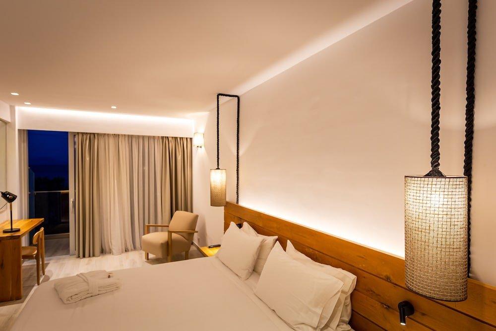 Eleals Hotel, Perama, Corfu Image 1