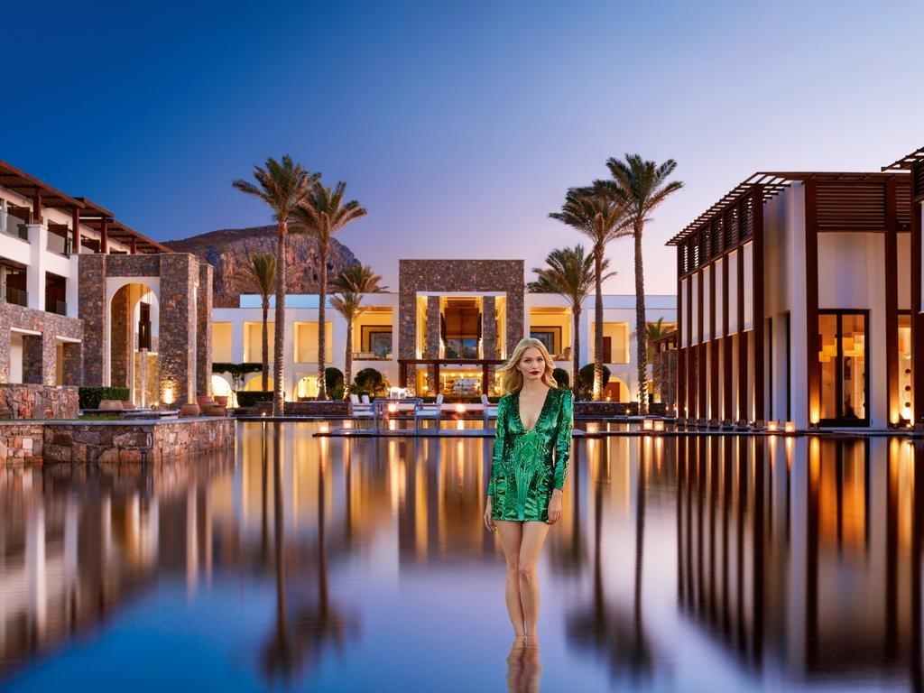 Amirandes Grecotel Exclusive Resort, Heraklion, Crete Image 4