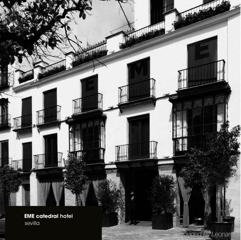 Eme Catedral Hotel, Seville Image 6