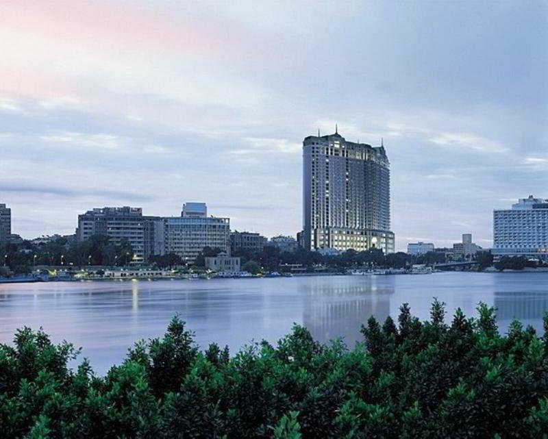 Four Seasons Hotel Cairo At Nile Plaza Image 34