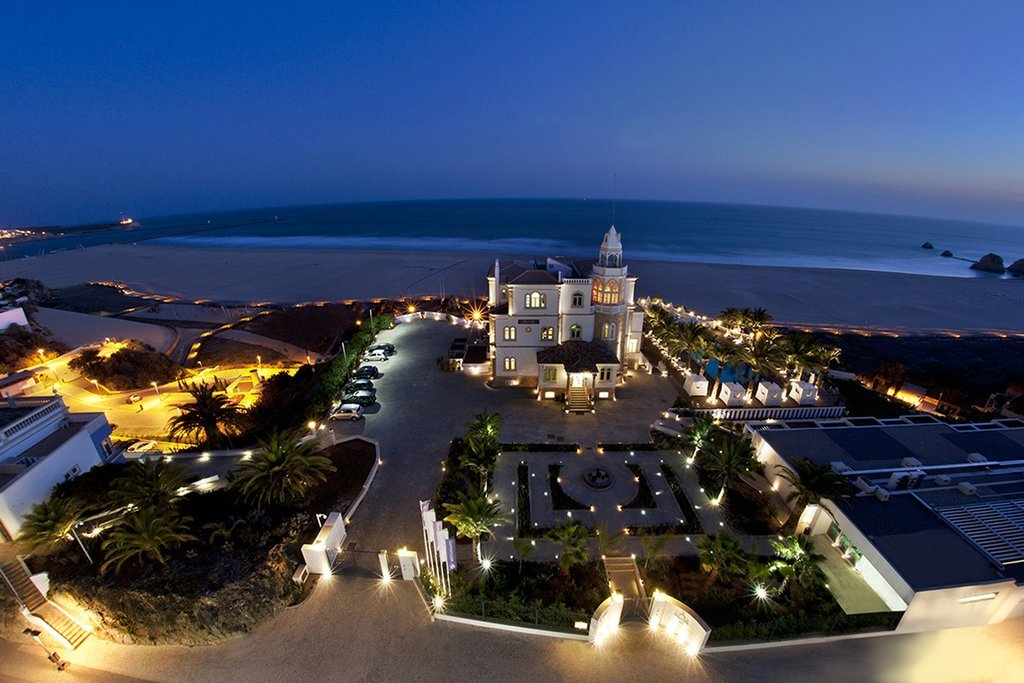 Bela Vista Hotel & Spa - Relais & Chateaux, Praia Da Rocha Image 29