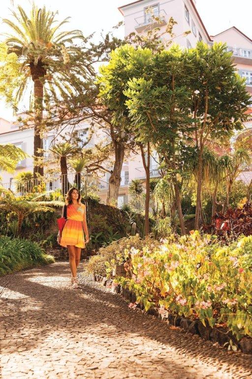Belmond Reid's Palace, Funchal , Madeira Image 45