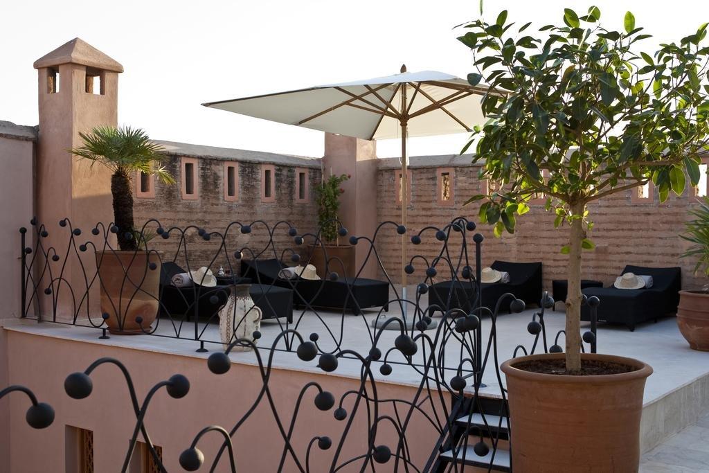 Riad Siwan, Marrakech Image 14