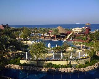 Movenpick Resort & Spa Tala Bay Aqaba Image 22