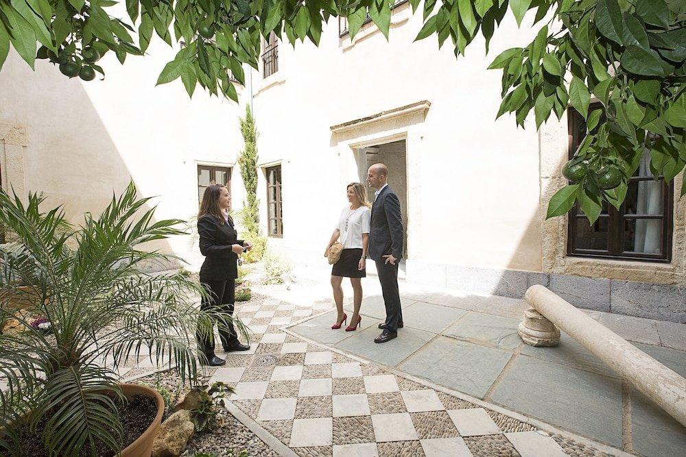 Hotel Hospes Palacio Del Bailío, Cordoba Image 44