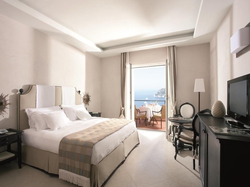Hotel Punta Tragara, Capri Image 4