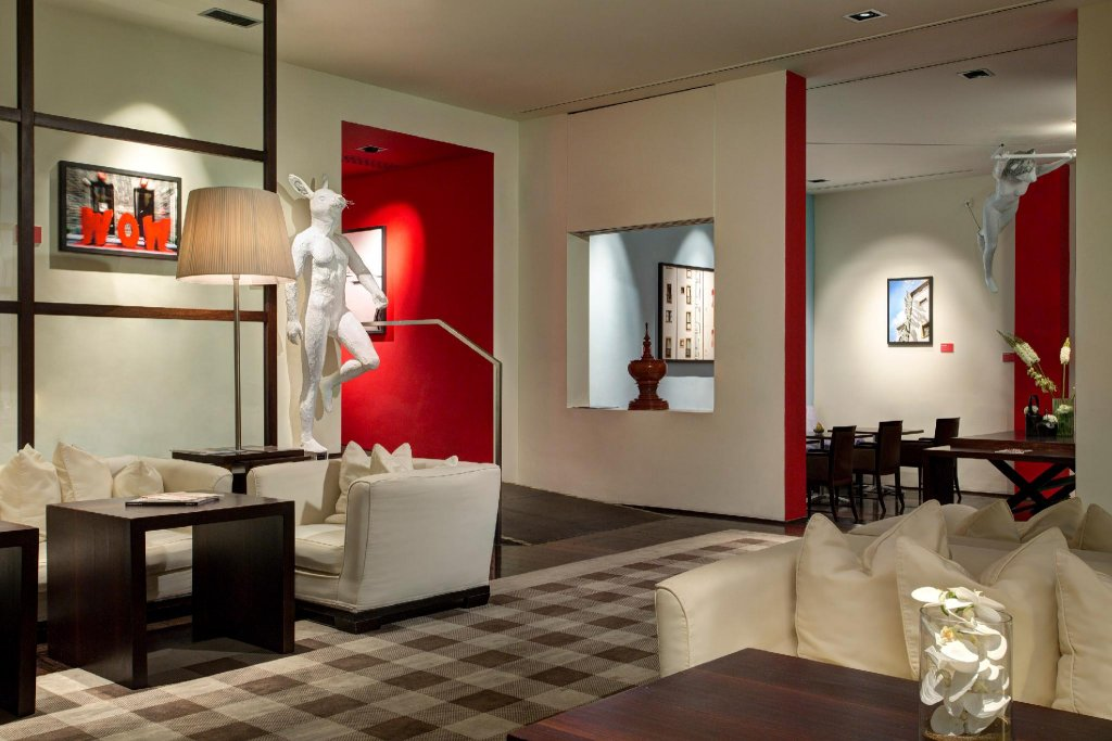 Gallery Hotel Art - Lungarno Collection, Florence Image 1