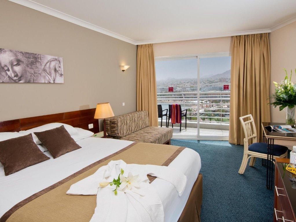 Leonardo Plaza Hotel Eilat Image 2
