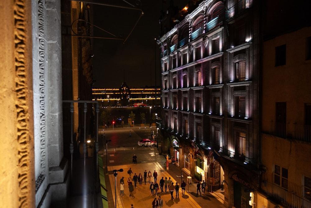 Design Hotel Mumedi, Mexico City Image 13