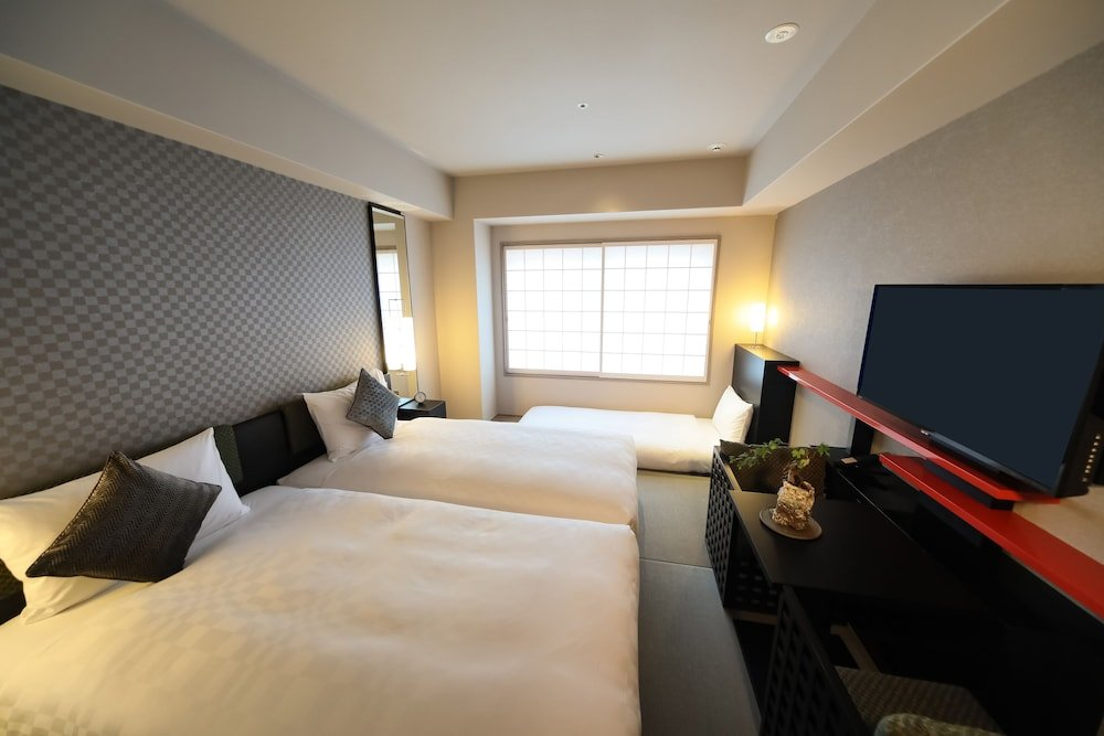 Hotel Resol Trinity Kyoto Image 15