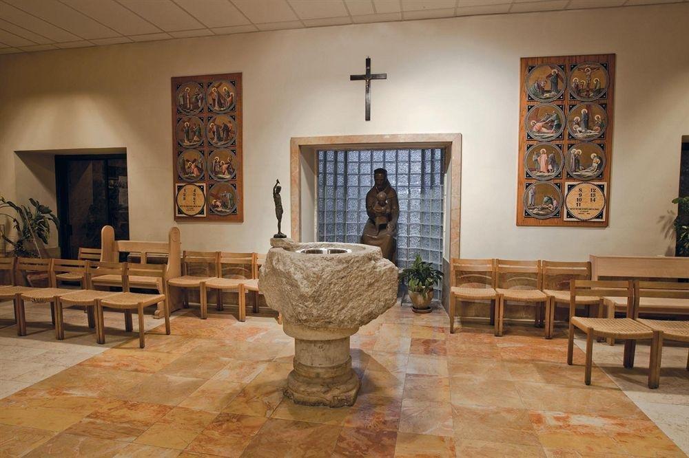 Notre Dame Of Jerusalem Center Image 33