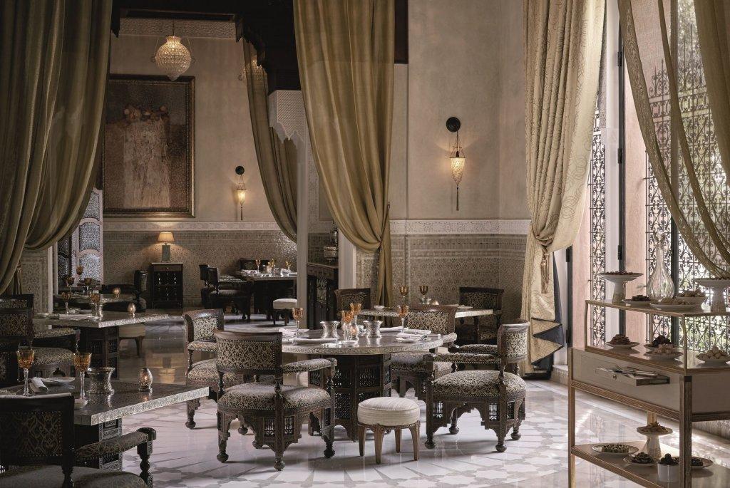 Royal Mansour Marrakech Image 23